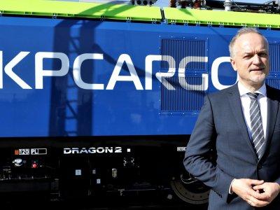 """PKP Cargo traci na wartości. """"Popełniono duże błędy w zarządzaniu spółką"""""""