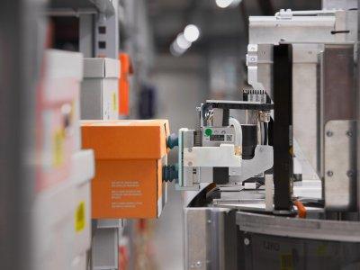 Jungheinrich AG beteiligt sich an Robotik Start-up Magazino