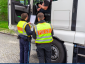 Tachograph manipulation: German police impose fines of nearly €19,000