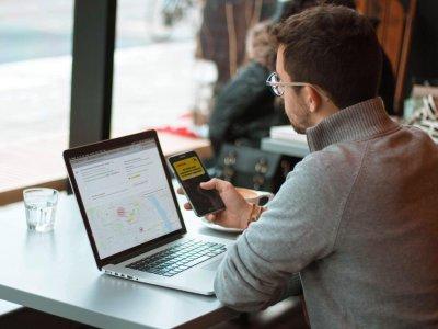 DHL will in Kürze Live-Tracking launchen, Fedex stellt Sensoren für Paketverfolgung vor