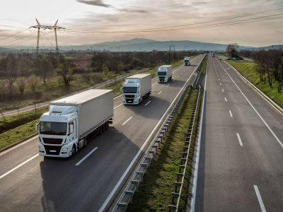 Sunkvežimių trūkumas tęsis ir po pandemijos. Koronavirusas paspartino nerimą keliančius pokyčius rinkoje