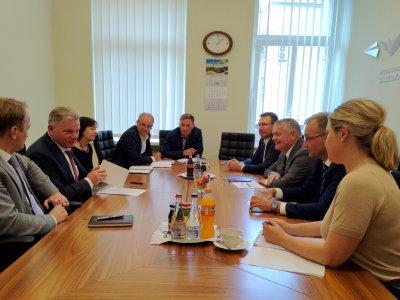 Litauen wird wegen dem Mobilitätspaket vor dem Europäischen Gerichtshof klagen