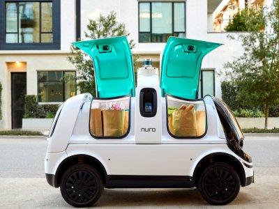 Czy lokalne dostawy niewielkimi, autonomicznymi pojazdami mają sens? Amerykanie to zbadali – zaskakujące wnioski