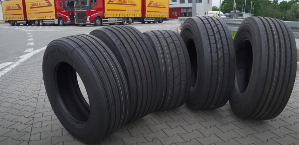 Jak eksploatować opony w ciężarówkach, aby wydłużyć ich żywotność, czyli wszystko co trzeba wiedzieć o ogumieniu