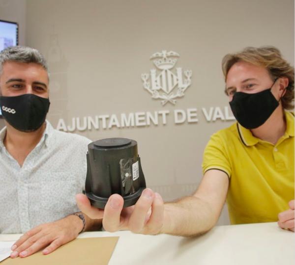 Hiszpańskie miasto rozwiąże odwieczny problem z brakiem miejsc załadunku i rozładunku