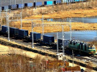 Multimodaler Transport von Hamburg nach China ohne Transit durch Polen gewinnt an Beliebtheit