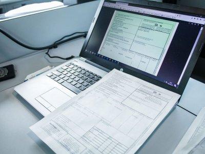 Международные перевозки с использованием e-CMR. Польско-литовский пилотный проект завершился успехом