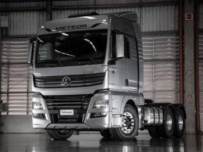 Video | Noul Meteor de la Volkswagen este cel mai mare model produs vreodată de companie