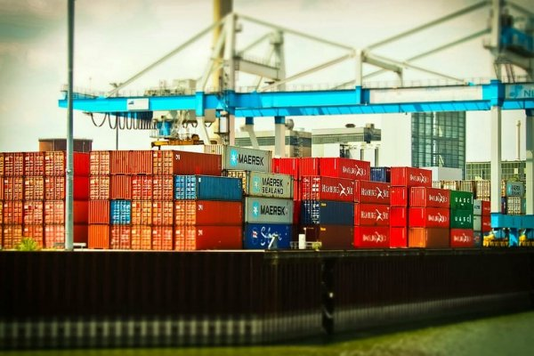 Global freight forwarding market to return to pre-pandemic levels this year. Unfortunately not in Eu