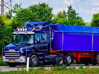 Удлиненные, более аэродинамические кабины грузовиков разрешены в Европейском союзе