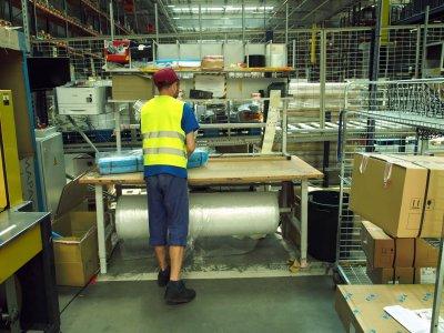 Užsakytų prekių pakavimo procesą galima pagerinti. 7 greitesnio ir pigesnio pristatymų ruošimo būdai