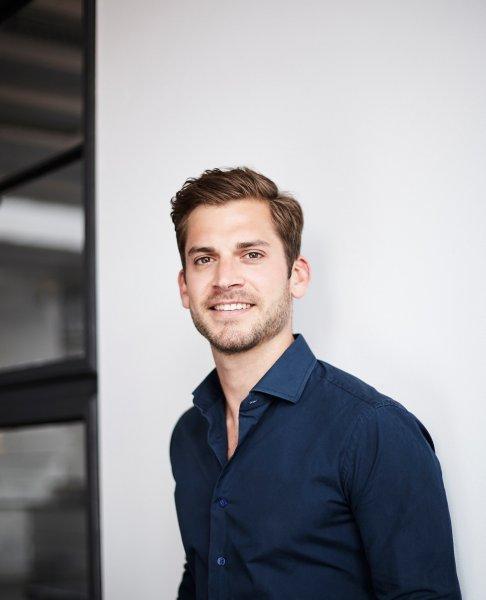 """Interview: """"Mit unseren digitalen Ansätzen schaffen wir es,  globale Lieferketten transparent zu mac"""