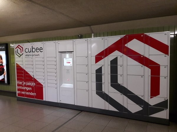 Prospects for a USPS based universal parcel locker network