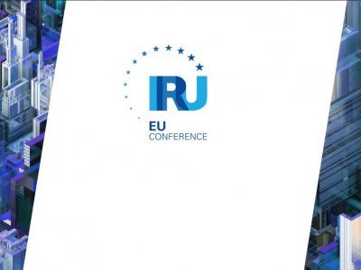 October IRU conference: benefiting from transport's digital transformation