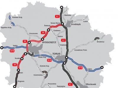 Bydgoszcz zyska nowy park logistyczny. Kto wprowadzi się do niego pierwszy?