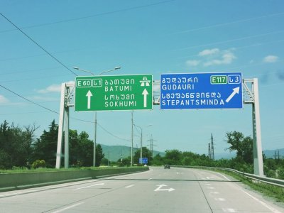 Условия въезда и пребывания для иностранных водителей на территории Грузии во время пандемии COVID-19