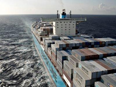 Nagy személyi változások a Maersk-nél: többezer alkalmazott sorsa bizonytalan