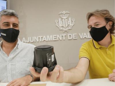 Испанский город решит вечную проблему нехватки мест для погрузки и разгрузки