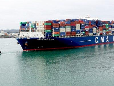 30 лет без заправки и нулевые выбросы CO2. Новый спорный привод для морских судов