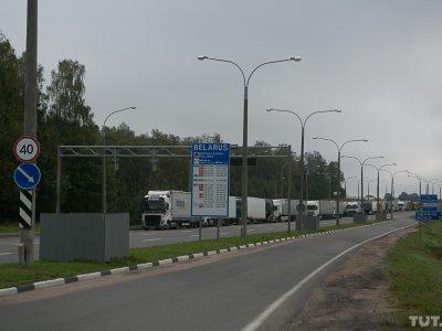 Belarus hat seine Grenzkontrollen verschärft. Welche Schritte unternimmt Lukaschenko letztendlich?