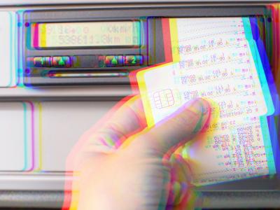 Der erste Tachograf-3.0-Abschalter! Das soll aber unmöglich gewesen sein…