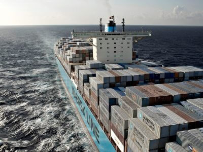 Shipping companies generate highest earnings since 2008