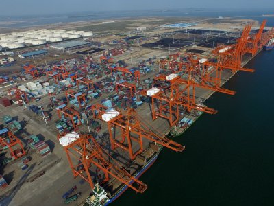 Transpacific rates still rising despite intervention from Chinese authorities