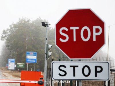 Eismas per sieną su Baltarusija kol kas vyksta be pakeitimų