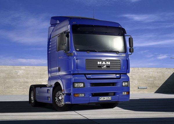 MAN Truck & Bus to make 9,500 redundant as part of restructuring plans