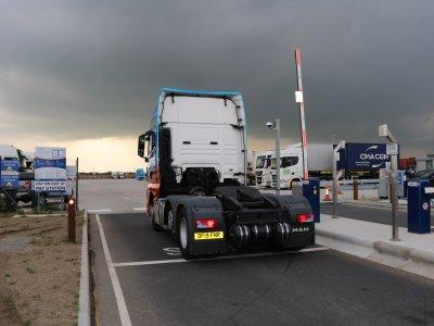 Marea Britanie | Se vor crea noi parcări de camioane în sudul țării