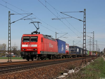 EU working on temporary rules to help rail sector during covid-19