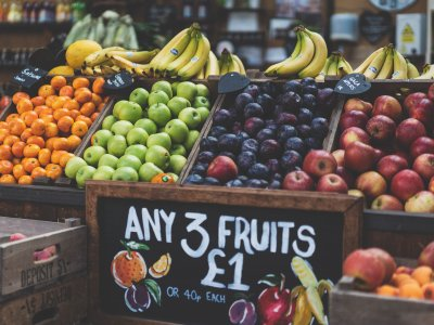 Why a local sourcing strategy can help boost the economy