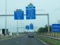 Roboty na trasie w kierunku Calais. Kierowcy muszą liczyć się z utrudnieniami