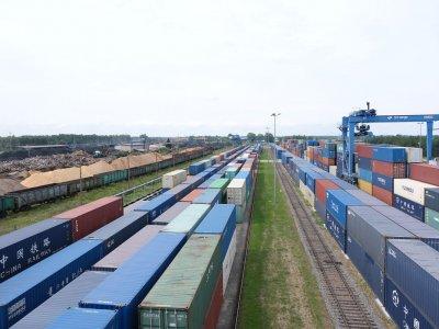 Из Китая в ЕС отправлен первый полностью цифровой транзит