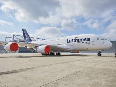 Lufthansa Cargo erhebt Zuschlag für Frachttransporte von Großbritannien in die EU