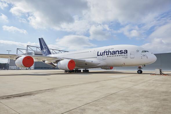 Droht Lufthansa Cargo eine Eingliederung in den Mutterkonzern?
