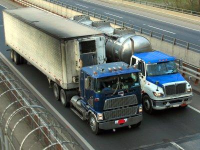Historia transportu – odc. 128. 62 mld dolarów oszczędności – takie były efekty liberalizacji rynku przewozowego w USA
