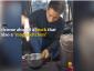 Magische Küche im LKW. Dieser Fahrer zaubert herrliche Mahlzeiten unterwegs
