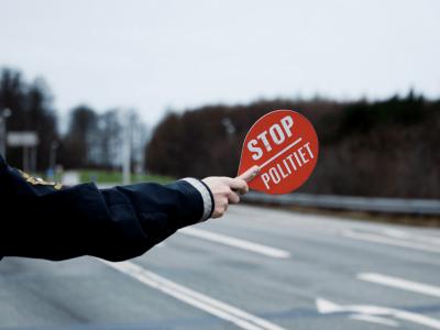 Датская полиция не поддалась хитрому методу. Сокрушительный штраф за незаконный каботаж