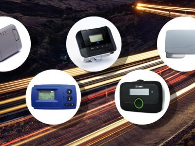 Wielofunkcyjne urządzenia do opłat drogowych w Europie. Jak dokonać właściwego wyboru?