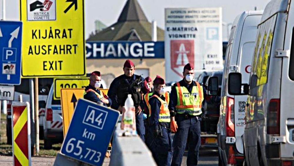Od 1 września obcokrajowcy nie będą wpuszczani na Węgry. Kierowcy ciężarówek wśród wyjątków