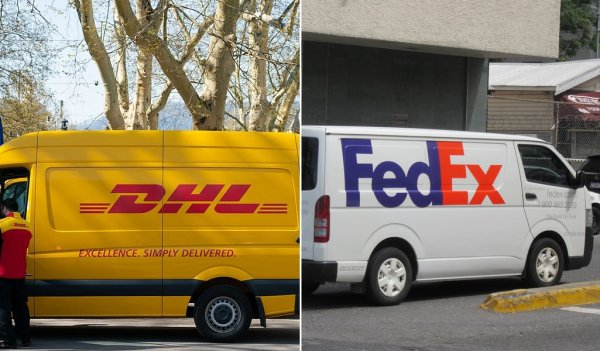 DHL and FedEx announce 2021 rate increases