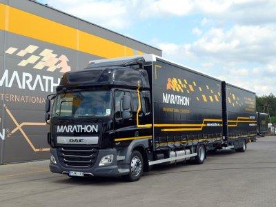 Marathon wchodzi w sektor magazynowy. Zainwestuje 50 mln zł w centrum dystrybucyjne