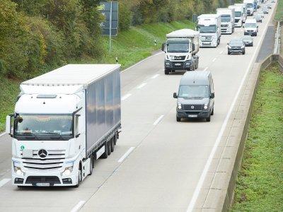 Amendă de proporții pentru un transportator belgian: peste 4,5 milioane euro pentru dumping social