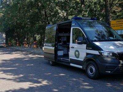 Из Испании в Польшу за 1,5 суток. Двое водителей из Украины не переживали из-за отдыха…