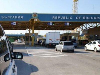 Info Trafic | Utilizare rute alternative pentru a trece granița către Bulgaria