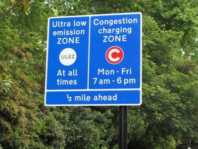 Jak uniknąć mandatu z Anglii rejestrując pojazd w Low i Ultra Low Emission Zone? [POBIERZ PORADNIK]