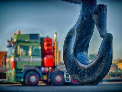 Wie die Zukunft der Logistikdienstleister gestört wird