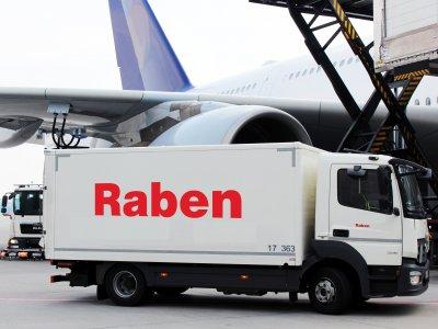 Raben Gruppe gründet Tochtergesellschaft Sea & Air GmbH