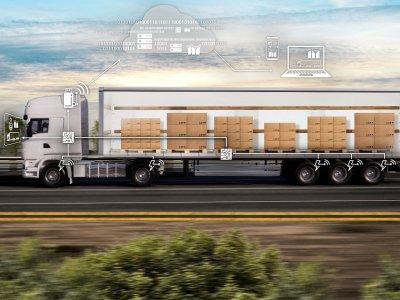 Svėrimo sistema sunkvežimiuose. Patikrinkite, kokią naudą ji suteikia vežėjams